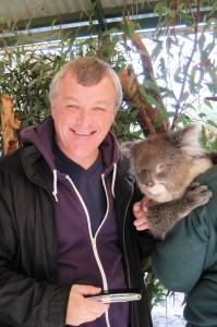 Phil koala